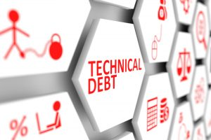 Avoiding Technical Debt